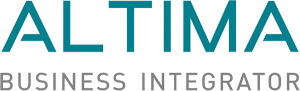 Altima Business Integrator logo