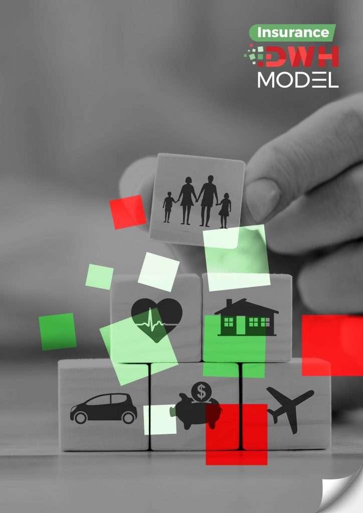 Insurance DWH model