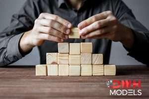 DWH building blocks