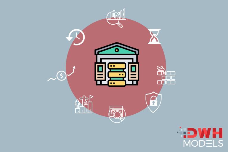 8 reasons why you need Data Warehouse Model